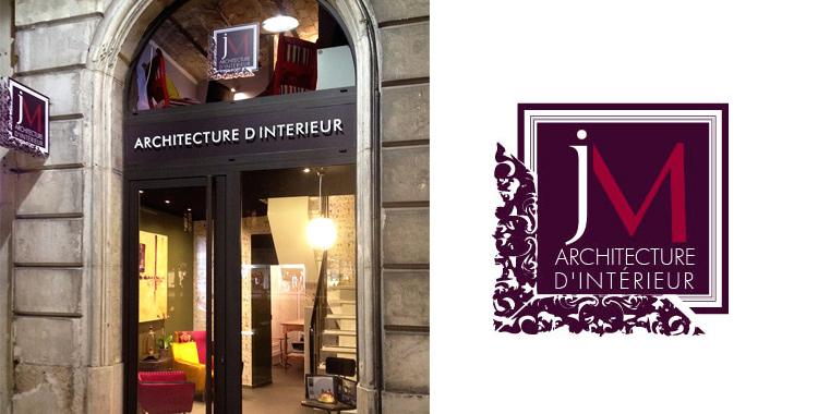 Bureau D Architecture D Intérieur jm architecte d'intérieur valence - julie mathé